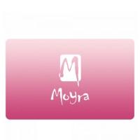 Скребок для стемпинга Moyra (08)