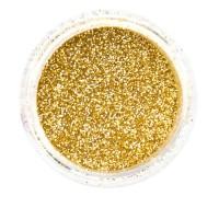 Песок в баночке NailApex 5 г золото