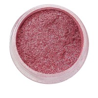 Пыль-втирка NailApex Rainbow Rose Gold