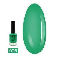 Лак NailStory для стемпинга 11 мл (05 Зеленый)