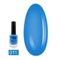 Лак NailStory для стемпинга 11 мл (11 Голубой)