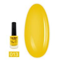 Лак NailStory для стемпинга 11 мл (13 Желтый)