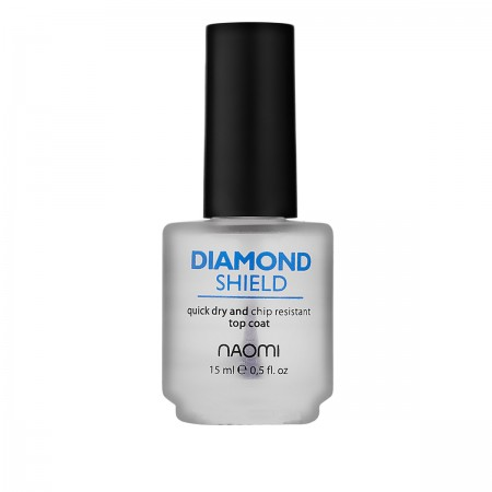 Покрытие Naomi Diamond Shield 15 мл