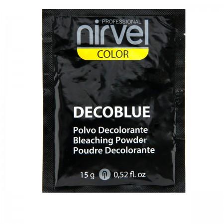 Осветляющий порошок Nirvel ARTX Blue 15 г