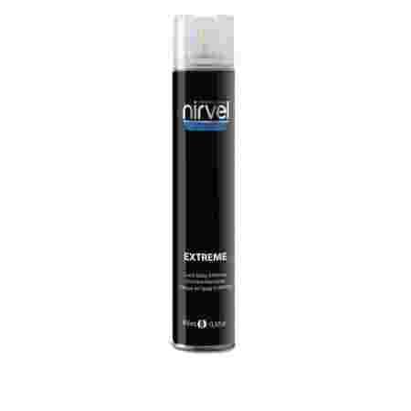 Лак Nirvel FX для волос экстра сильной фиксации Extra Strong 400 мл