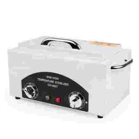 Стерилизатор сухожаровый CH-360T (White (+хром пакет) Exclusive Chrom)