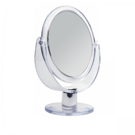 Зеркало двухстороннее D-12.5 см