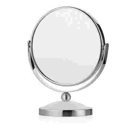 Зеркало в рамке D-12 см
