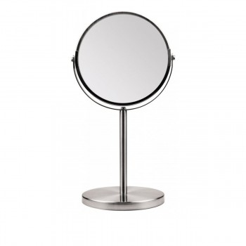 Зеркало в рамке D-16 см