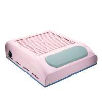 Вытяжка SIMEI-858-8 80W с HEPA фильтром (Розовая)