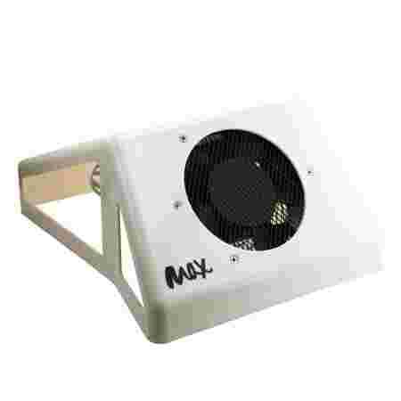 Вытяжка для маникюра MAX Ultimate с регулятором скорости 65W