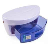Стерилизатор для инструмента ультрафиолетовый Germix (SM-504B (Small edition))