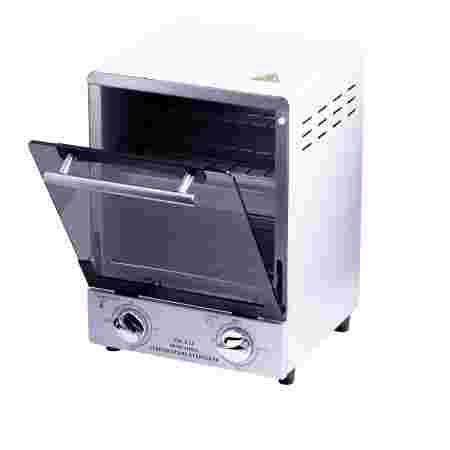 Стерилизатор сухожаровый шкаф SM-C12 (Белый)