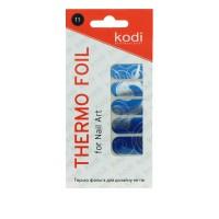 Термо-фольга для дизайна ногтей KODI 11