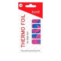 Термо-фольга для дизайна ногтей KODI 18