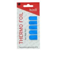 Термо-фольга для дизайна ногтей KODI 33