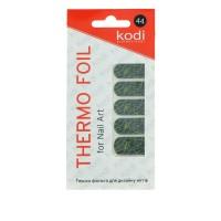Термо-фольга для дизайна ногтей KODI 44