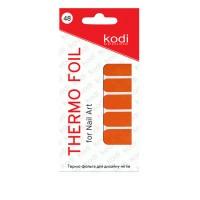 Термо-фольга для дизайна ногтей KODI 48