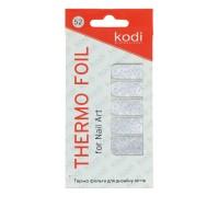 Термо-фольга для дизайна ногтей KODI 52