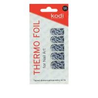 Термо-фольга для дизайна ногтей KODI 56