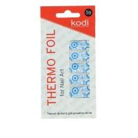 Термо-фольга для дизайна ногтей KODI 59