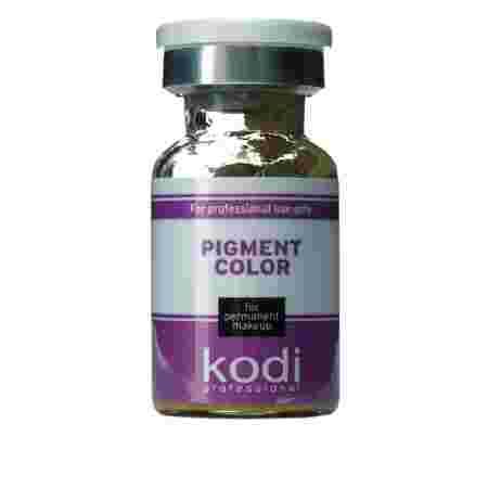 Пигмент для бровей KODI 01B 10 мл