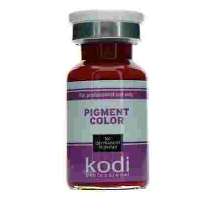 Пигмент для губ KODI 10 мл 15L
