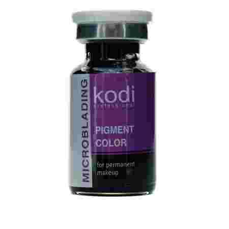 Пигмент для микроблейдинга KODI 01MB 10 мл