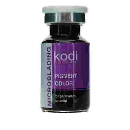 Пигмент для микроблейдинга KODI 03MB 10 мл