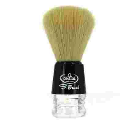 Помазок для бритья Omega 10019