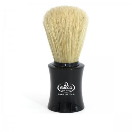 Помазок для бритья Omega 11818