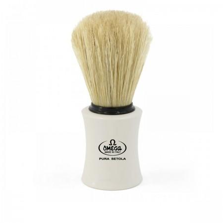 Помазок для бритья Omega 11819