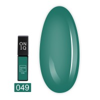 Гель-лак ON IQ Pantone 6 мл (049)