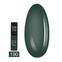 Гель-лак ON IQ Pantone 6 мл (190)