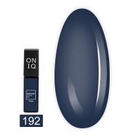 Гель-лак ON IQ Pantone 6 мл (192)