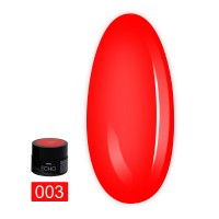 Гель-краска ON IQ Echo для стемпинга (003)