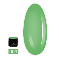 Гель-краска ON IQ Echo для стемпинга (009)