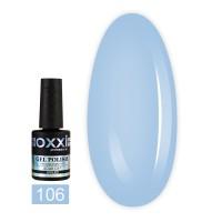 Гель-лак OXXI 8 мл (106)