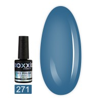 Гель-лак OXXI 8 мл (271)