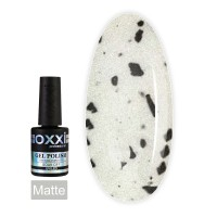 Топ для гель-лака Oxxi Top Twist 10 мл (Matte)