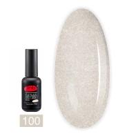 Гель-лак PNB для ногтей 8 мл (100)
