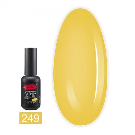 Гель-лак PNB для ногтей 8 мл (249)