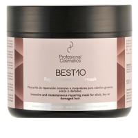 Маска Profesional Cosmetics Best10 для интенсивного восстановления 500 мл