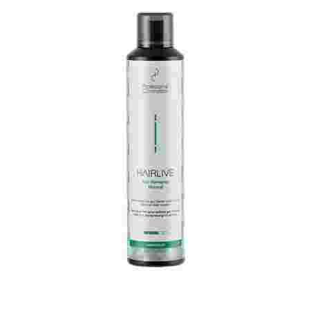 Лак-эко Profesional Cosmetics HairLive для волос сильной фиксации 400 мл
