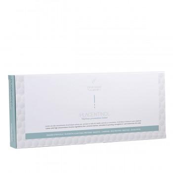 Ампулы Profesional Cosmetics Placentinol Hairloss Prevention против выпадения 12*10 мл