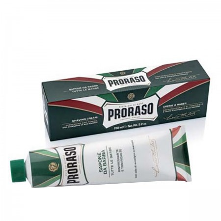 Крем для бритья Proraso Crem Refresh150 мл