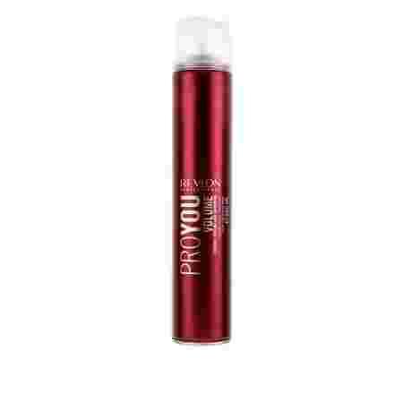 Лак для волос для объема REVLON PROYOU Volume 500 мл
