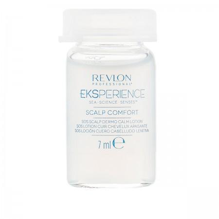 Лосьон успокаивающий для чувствительной кожи головы REVLON EKSPERIENCE Scalp Comfort 7 мл
