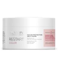 Маска REVLON RESTART COLOR PROTECTIVE для окрашенных волос 200 мл