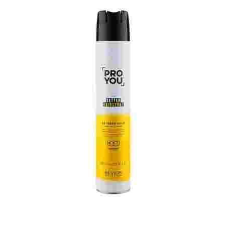Лак REVLON PROYOU SETTER HAIRSPRAY Medium для волос 500 мл